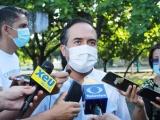 Hablaría bien de Morena aceptar resultado de elección municipal en Veracruz, manifiesta alcalde