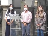 Reforzarán la seguridad en Veracruz previo a Buen Fin y Diciembre