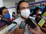 Reyes Peralta es un quedabien con el gobierno de Cuitláhuac: Alcalde