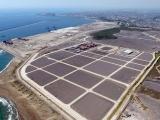 Nuevo Puerto de Veracruz solo utiliza un 30% de su capacidad