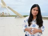 Realizará la Senadora Indira plan para reactivar la economía y generar empleos en la zona sur de Veracruz