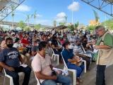 En Boca del Río, el viernes arranca la vacunación contra el Covid en jóvenes de 18 y más
