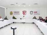 Confirma CGJ vinculación a proceso de presunto feminicida en Veracruz